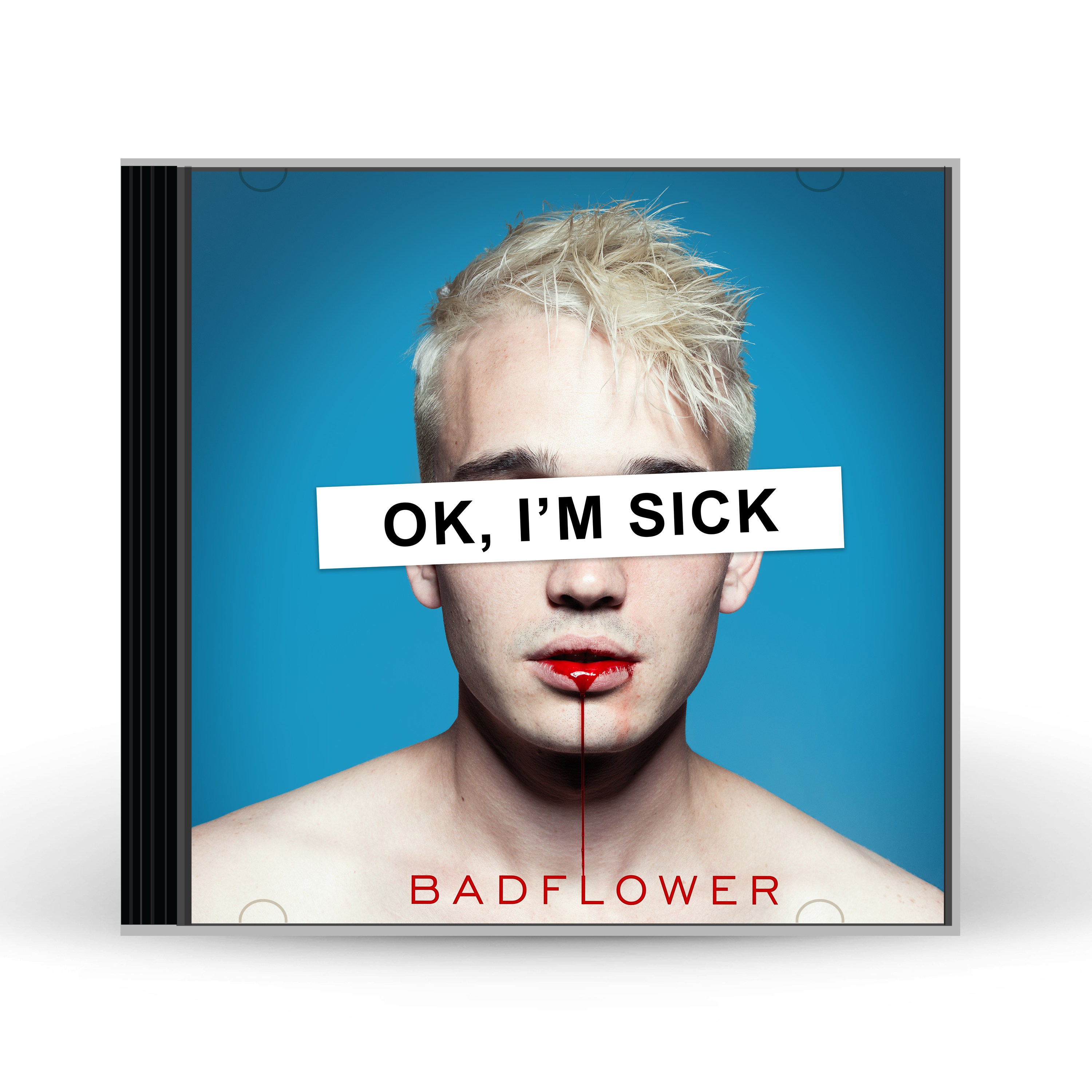 OK, I'M SICK CD